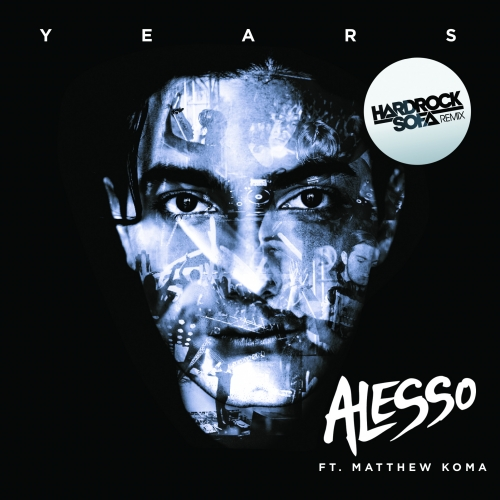 Album Art - Years (Hard Rock Sofa Remix)