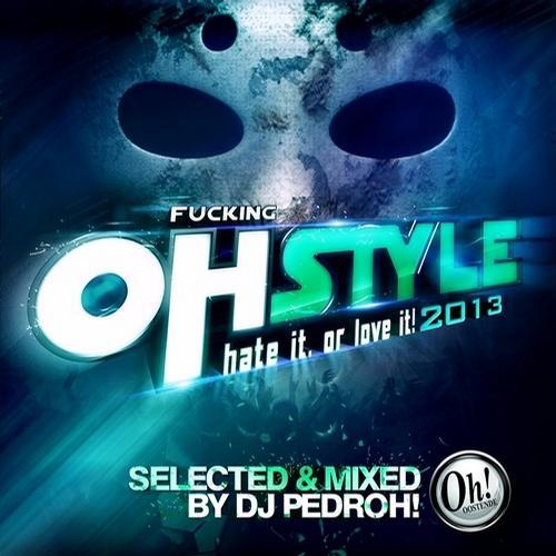 Album Art - Ohstyle 2013