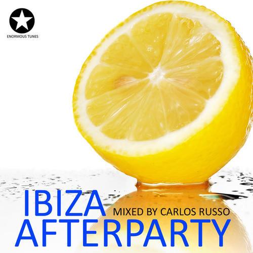 Album Art - Ibiza Afterparty