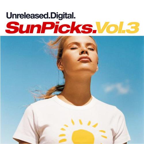 Sun Picks Volume 3 Album