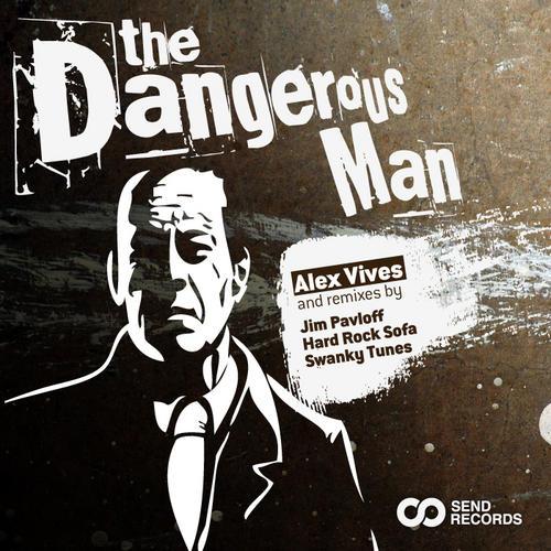 Album Art - The Dangerous Man