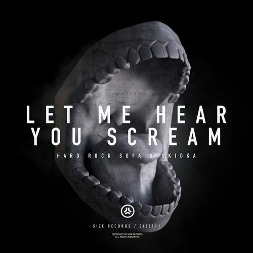 Album Art - Let Me Hear You Scream