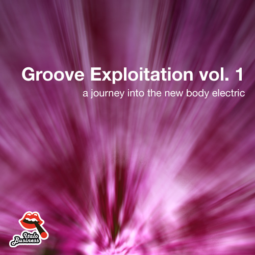 Album Art - Groove Exploitation Volume 1