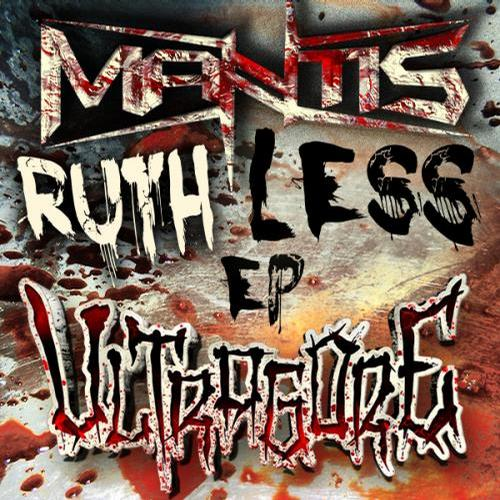Album Art - Ruthless