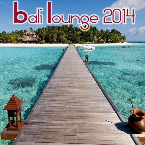 Album Art - Bali Lounge 2014