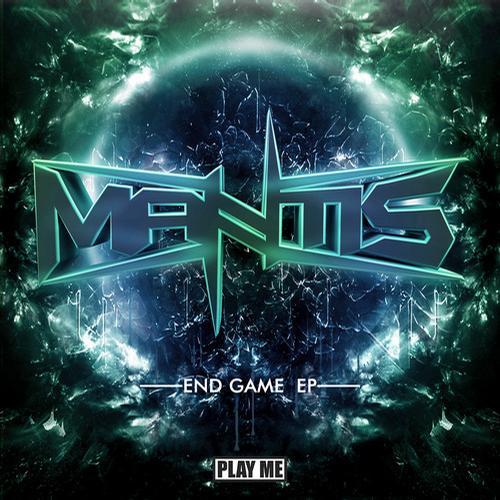 Album Art - End Game EP