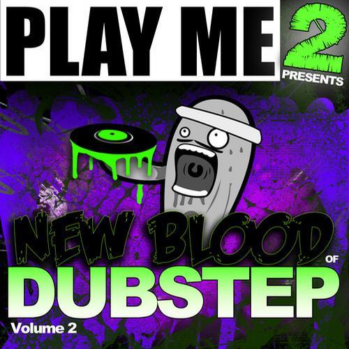 Album Art - New Blood Of Dubstep Volume 2