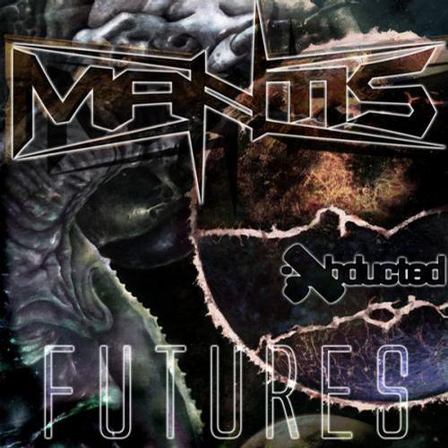 Album Art - Futures