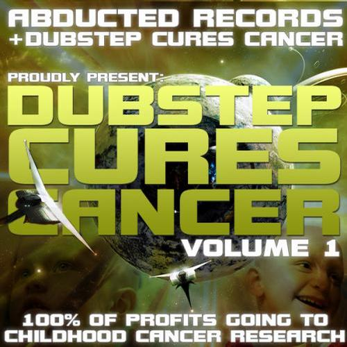 Album Art - Dubstep Cures Cancer Volume 1