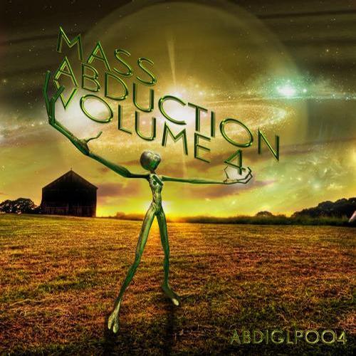 Album Art - Mass Abduction Volume 4a