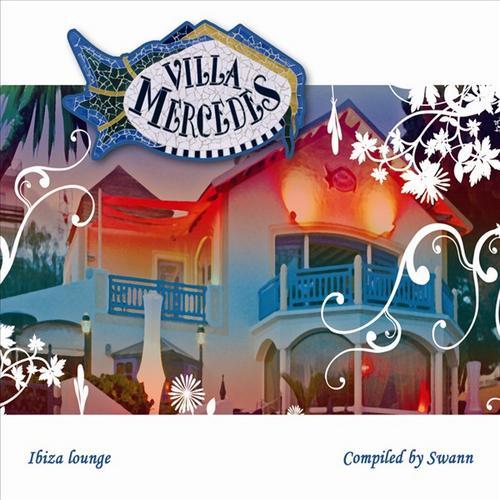 Album Art - Villa Mercedes Ibiza Lounge