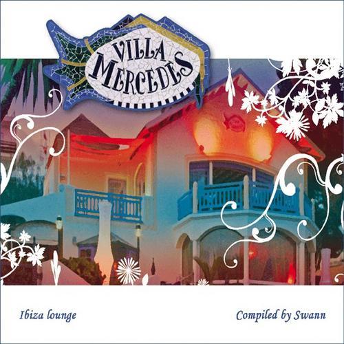 Album Art - Villa Mercedes Ibiza Lounge Special Entire Tracks Edition