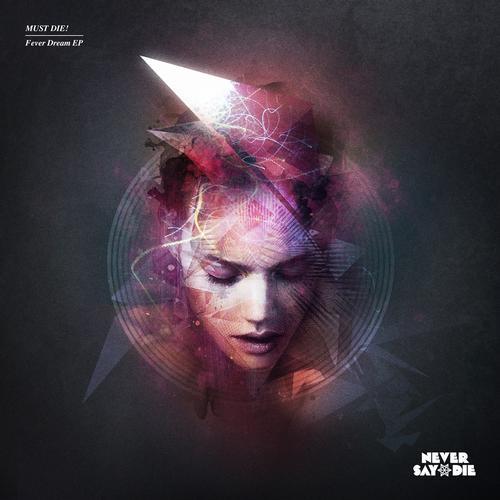Album Art - Fever Dream EP