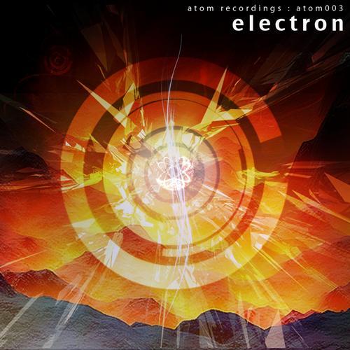 Album Art - Electron LP