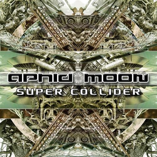 Album Art - Super Collider