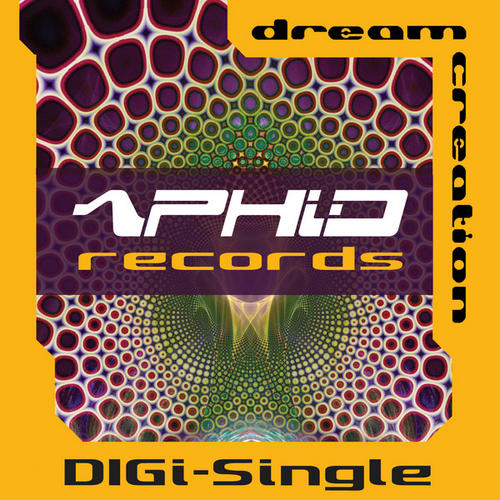 Album Art - Complex Retracement Digi-Single