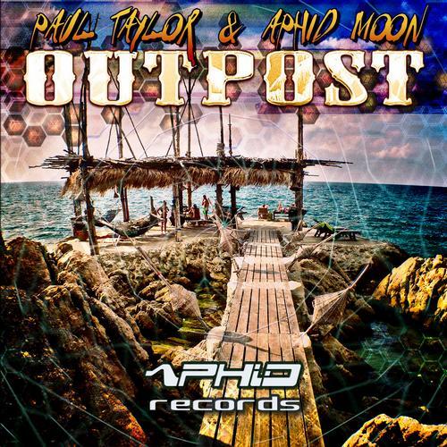 Album Art - Outpost