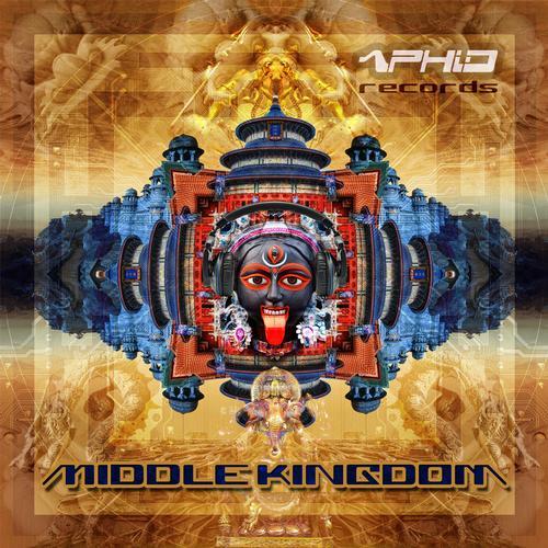 Middle Kingdom - Single Album Art