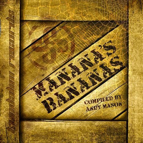 Album Art - Manana's Bananas
