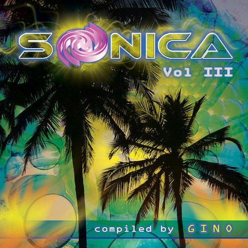 Album Art - Sonica VA Vol III Compiled By Gino