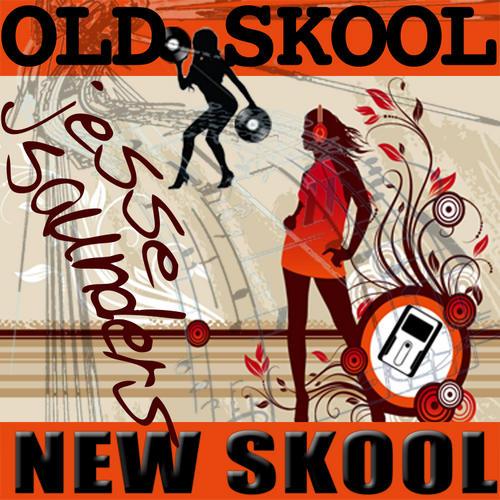 Album Art - Old Skool New Skool