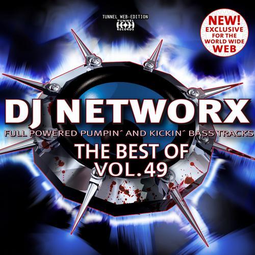 Album Art - DJ Networx - The Best Of Volume 49