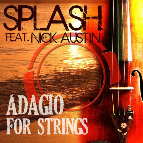 Album Art - Adagio For Strings (Main Bundle)