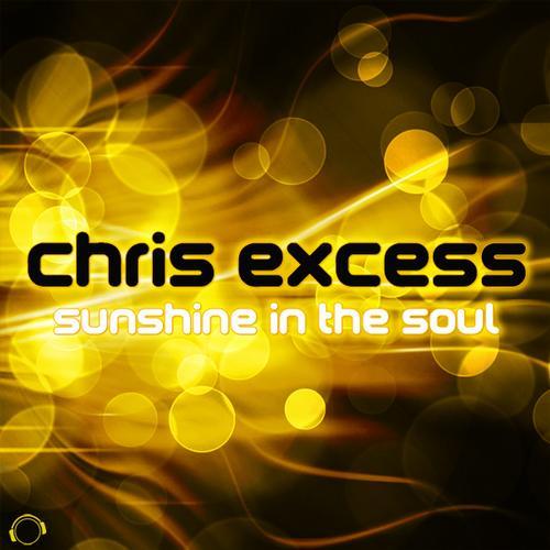 Album Art - Sunshine In The Soul