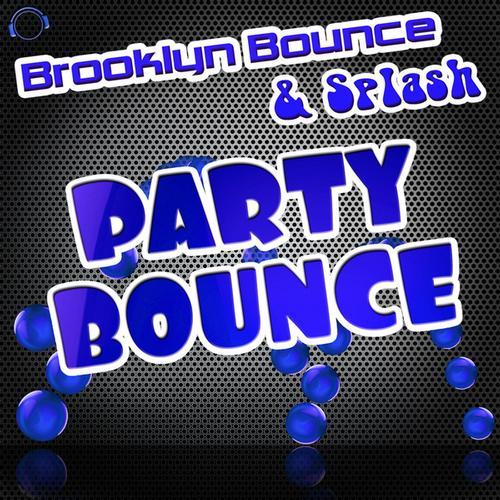 Album Art - Party Bounce (Remixes)