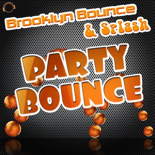 Album Art - Party Bounce
