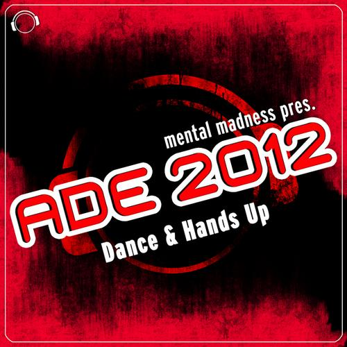 Album Art - ADE 2012 Sampler Dance & Hands Up