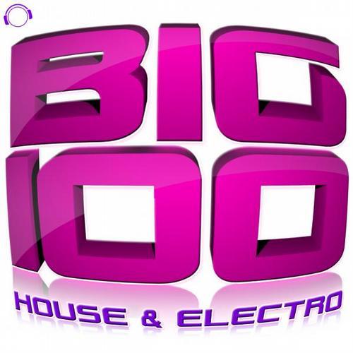 Album Art - Big 100 (House & Electro)