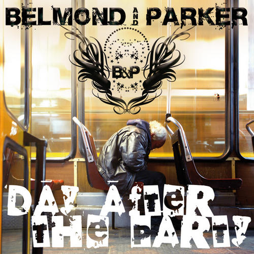 Album Art - The Day After The Party