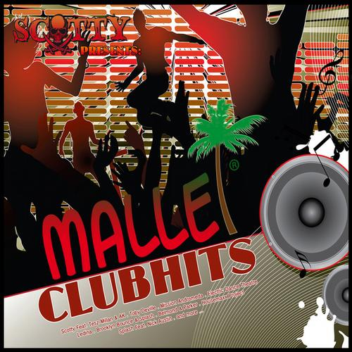 Album Art - Malle Clubhits
