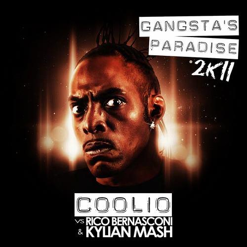 Album Art - Gangsta's Paradise 2k11