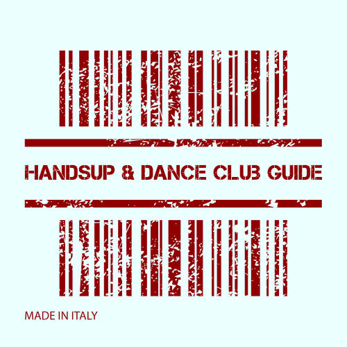 Album Art - Made In Italy - Handsup And Dance Club Guide
