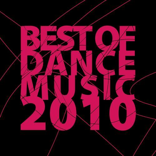 Album Art - Best Of Dance Music 2010