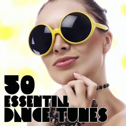Album Art - 50 Essential Dance Tunes Volume 02