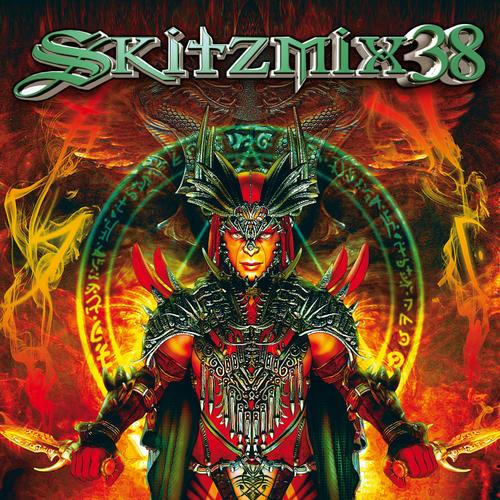 Album Art - Skitzmix 38 (Mixed By Nick Skitz) Worldwide Edition