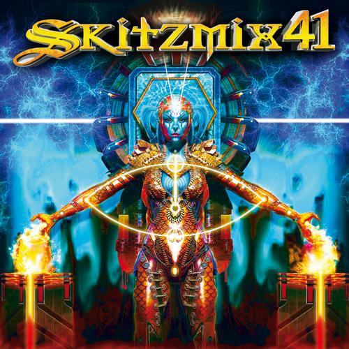 Album Art - Skitzmix 41
