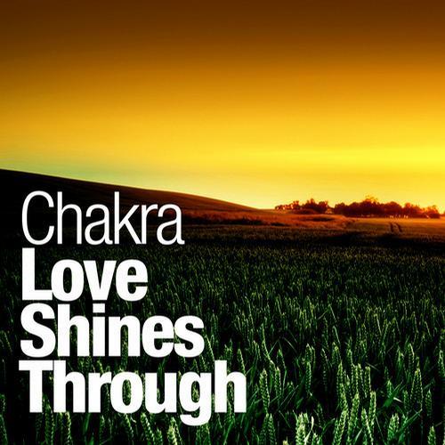 Album Art - Love Shines Through
