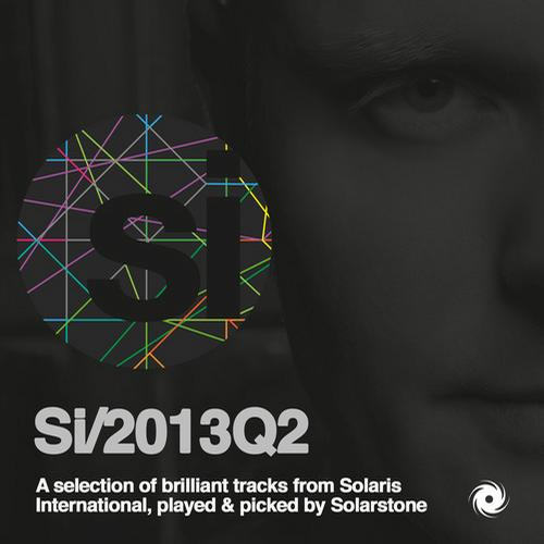 Album Art - Solarstone presents Solaris International Si/2013Q2