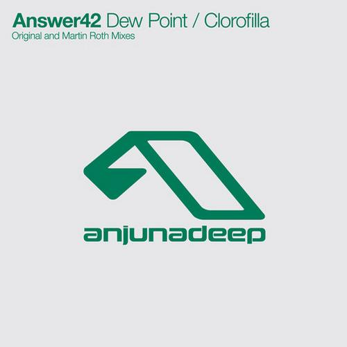 Album Art - Dew Point / Clorofilla