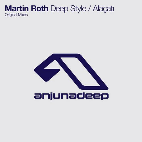 Album Art - Deep Style / Alacati