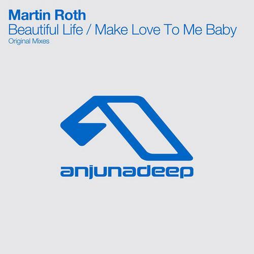 Album Art - Beautiful Life / Make Love To Me Baby