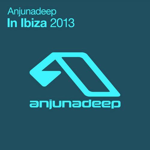Album Art - Anjunadeep In Ibiza 2013