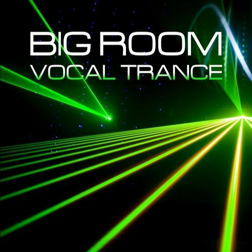 Album Art - Big Room Vocal Trance