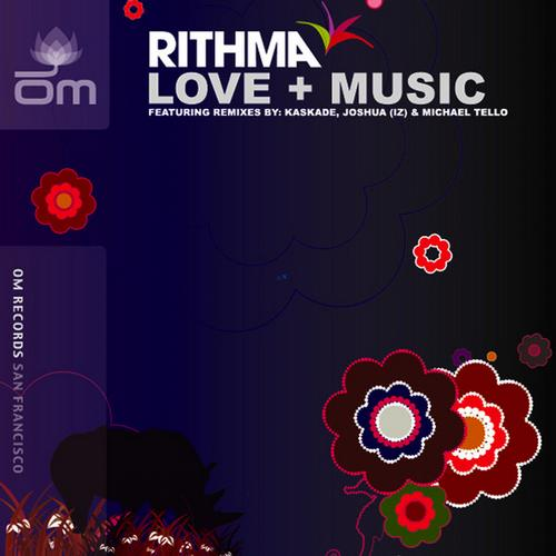 Album Art - Love & Music Remixes