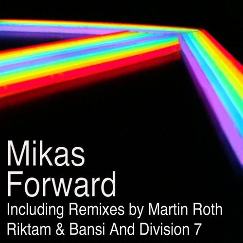 Album Art - Forward