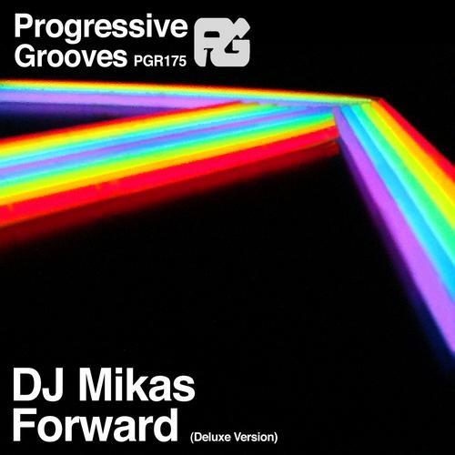 Album Art - Forward (Deluxe Edition)